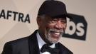 Listen to all 10 Morgan Freeman TransLink Visa ads