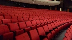 The original seats have been reupholstered over the years. (Jon Hendricks/CTV News)