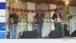 Three day music festival in June on Manitoulin