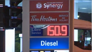 Gas prices May 23