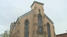Saint John synagogue