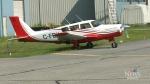 Air taxi service between Muskoka and Toronto