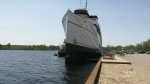 S.S. Keewatin to remain in Port McNicoll