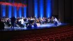 Spotlight shone on concert hall's aging facilities