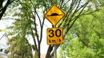 City looking at speed hump approval