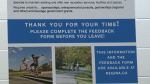 City planning for recreation upgrades