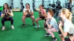 Gym owner getting girls more involved in fitness