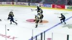 Sask. teams face off in Memorial Cup