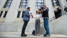 CTV National News: SCC hears press freedom case