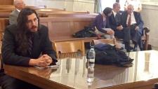CTV National News: Eviction case makes headlines
