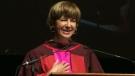CTV National News: Avis Favaro recognized