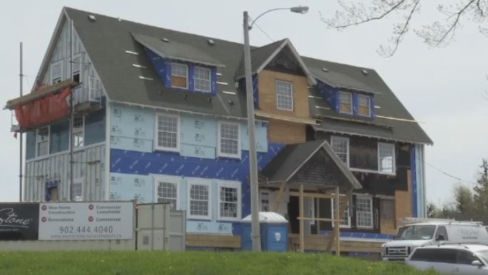 After sitting empty for nearly three decades, the former Nova Scotia Home for Colored Children is undergoing a complete remodel.