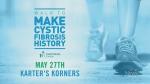 Walk to Make Cystic Fibrosis History