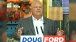 Power Play: Doug Ford under fire for memberships