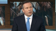 Power Play: One-on-one with Jason Kenney
