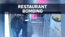 restaurant bombing