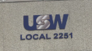 United Steelworkers Local 2251 Sault Ste. Marie