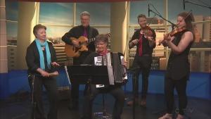 Saskatoon Fiddle Orchestra