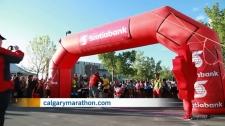 Calgary Marathon Weekend