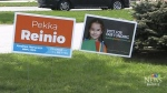 NDP support soars: poll