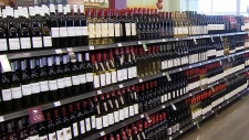 Trump administration takes aim at B.C. wine