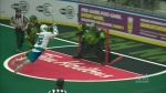 Rush meet toughest test in NLL Champion's Cup