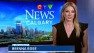 News at Six - Brenna Rose - Calgary