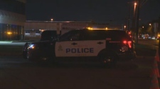 A 34-year-old man is facing multiple weapons charges after an eight-hour standoff with EPS this weekend.