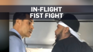 plane brawl