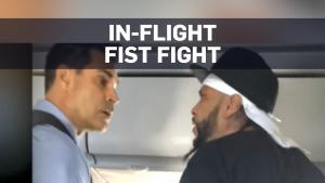 plane brawl