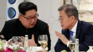 CTV News Channel: Korean leaders hold talks