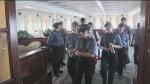 Sea cadets train on historic ship