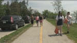 Walk for Lupus in Barrie
