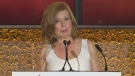CTV National News: Sandie Rinaldo wins RTDNA
