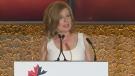 Extended: Sandie Rinaldo's RTDNA award speech