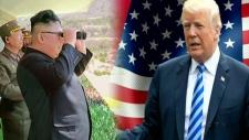 High-stakes summit between U.S. and North Korea ma