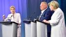 Final Ont. party leaders debate: Part 3