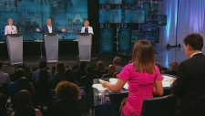 Final Ont. party leaders debate: Part 5
