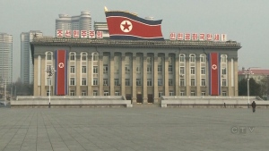 CTV National News: Summit with North Korea