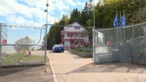 CTV National News: Malbaie preps for G7