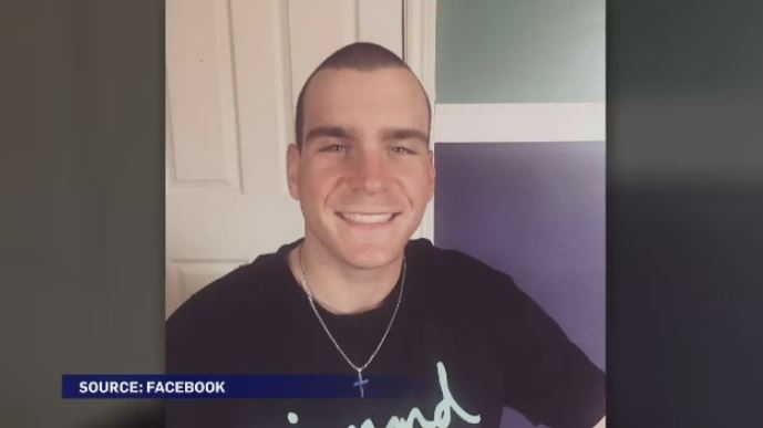 Bradley Clattenburg was killed during a confrontation with police in Westphal, N.S. on May 26, 2018. (Facebook)