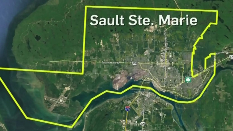 Election profile for Sault Ste. Marie