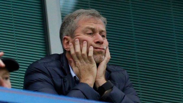 Chelsea FC owner Roman Abramovich eligible to become Israeli