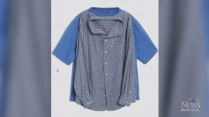 Trending: A pricey but silly shirt