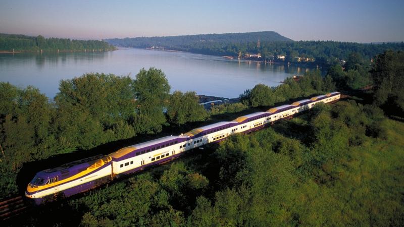 CP derailment disrupts service on West Coast Express: TransLink