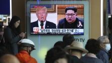 U.S., North Korea continue summit preparation