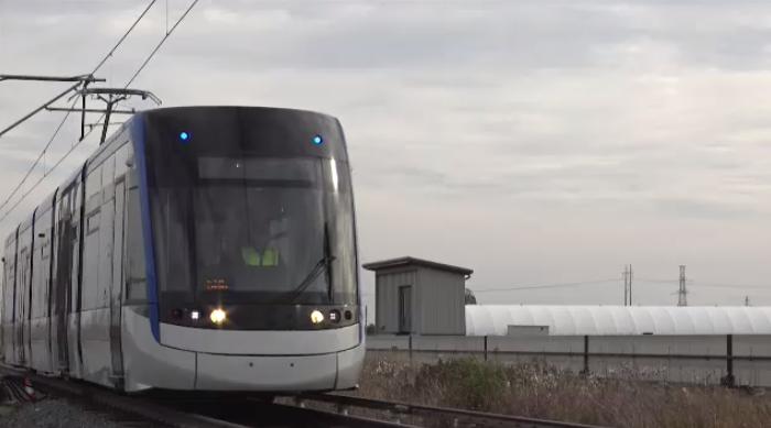 Preliminary designs for Cambridge LRT show 18 km of track, $1.3B price tag