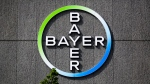 The Bayer AG corporate logo is displayed on a building of the German drug and chemicals company in Berlin, Germany on May 23, 2016. THE CANADIAN PRESS/AP, Markus Schreiber