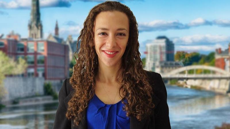 Belinda Karahalios