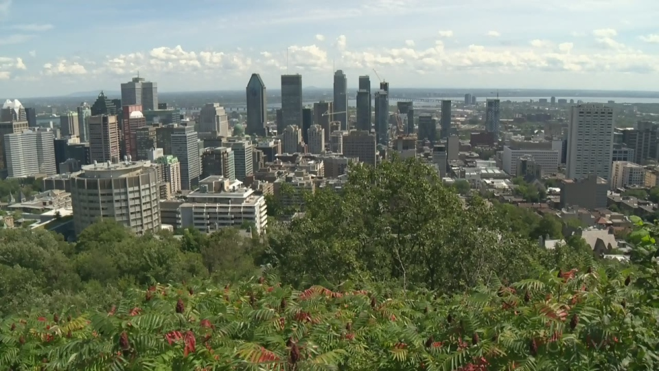 Montreal, housing